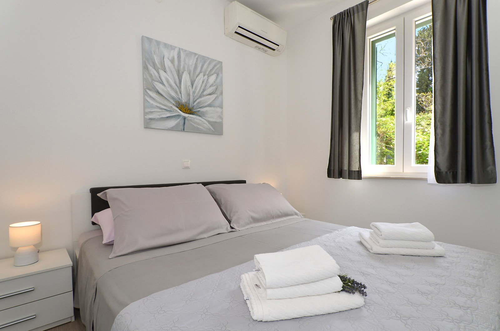 Luxury Apartment near Split, Vacation Rental Croatia